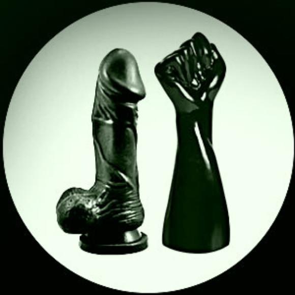 Group logo of Dildo Fist & Nipples