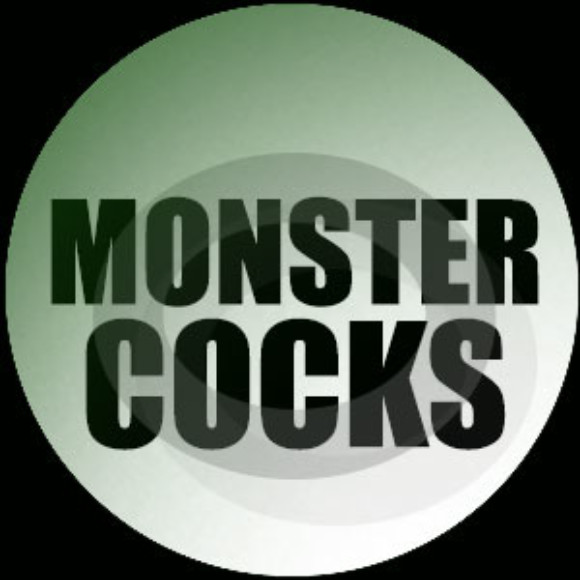 Group logo of Monster Cocks