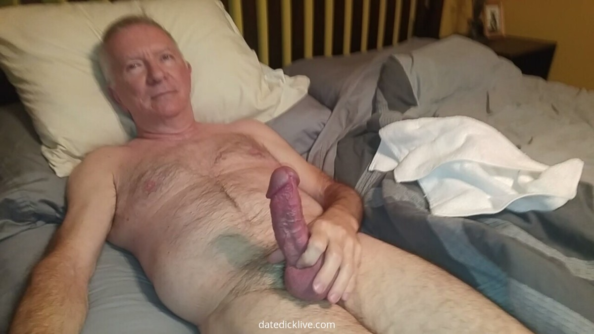 Dads big cock — photo 4
