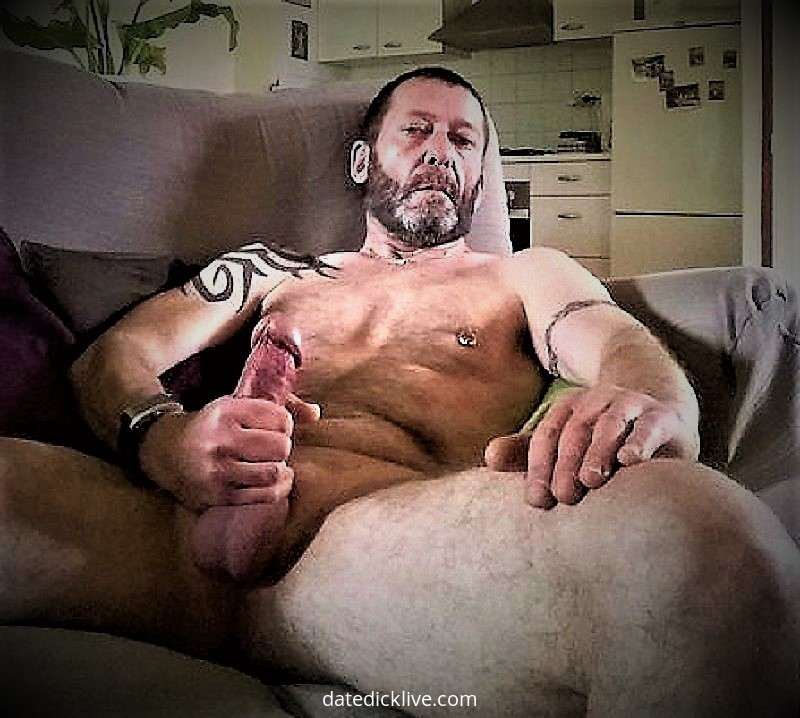 big dick daddy